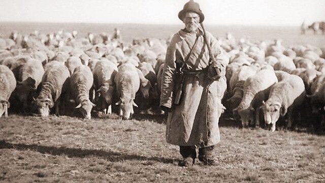 Почему на Руси пастухи считались колдунами