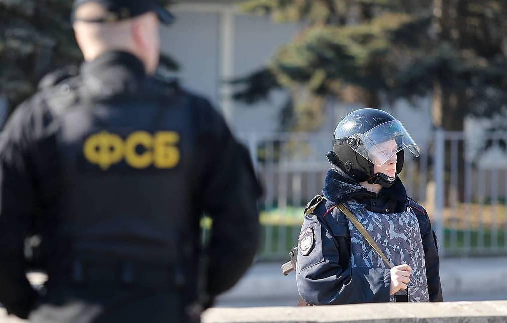 Экс-генерала ФСБ приговорили к16годам колонии