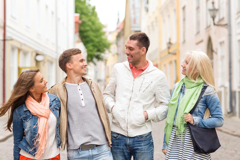 Туристы назвали самый комфортный город вРоссии — Рамблер/путешествия