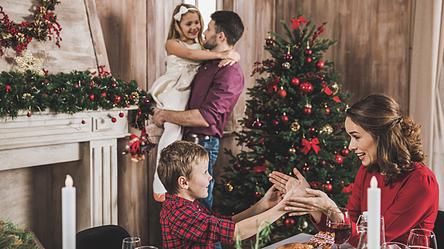 Новый год: как встретишь — так и проведешь