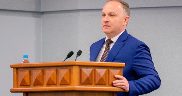 СКрешил допросить бывшего мэра Владивостока