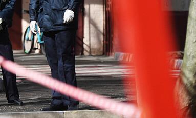 Ребёнок получил пулю в шею на детской площадке в Ленобласти
