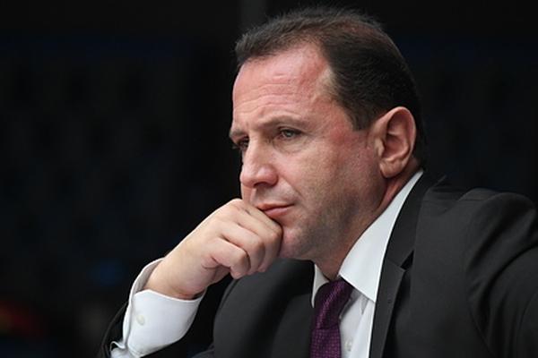 ВАрмении арестовали бывшего министра обороны