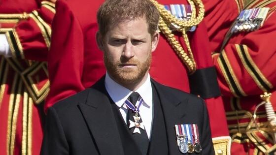 Принца Гарри попросили вернуть титулыпосле «нападения» на семью