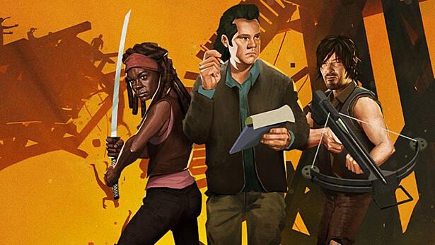 Названа дата выхода Bridge Constructor: The Walking Dead