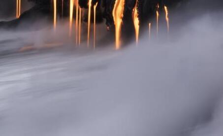 Извержение Фаградалсфьяля растянется на года