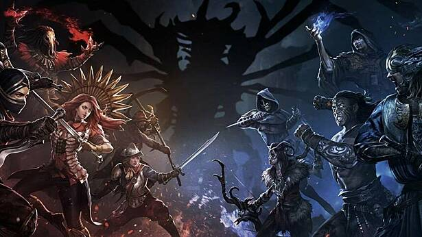 Выход обновления 3.13 для Path of Exile перенесен на январь из-за Cyberpunk 2077