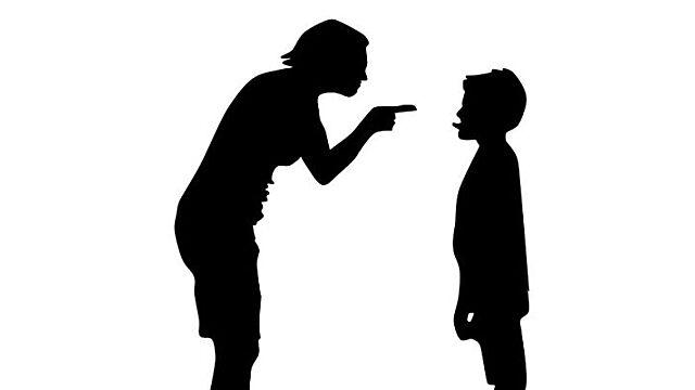 Психолог: «Конфликтовать с ребенком нужно экологично»