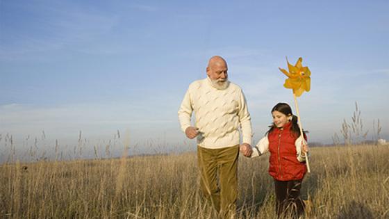 Раскрыта опасность позднего отцовства