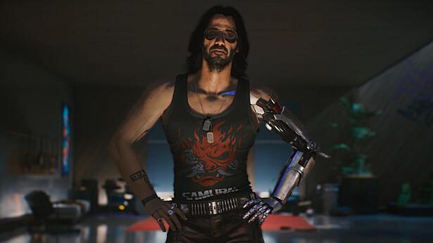 Предзаказы Cyberpunk 2077 возглавили чарт Steam
