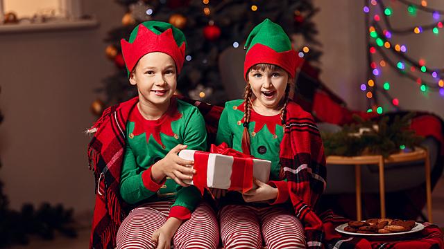 Почему весь мир празднует Рождество 25 декабря