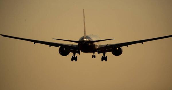 Правительство Японии рекомендовало авиакомпаниям страны нелетать надБелоруссией