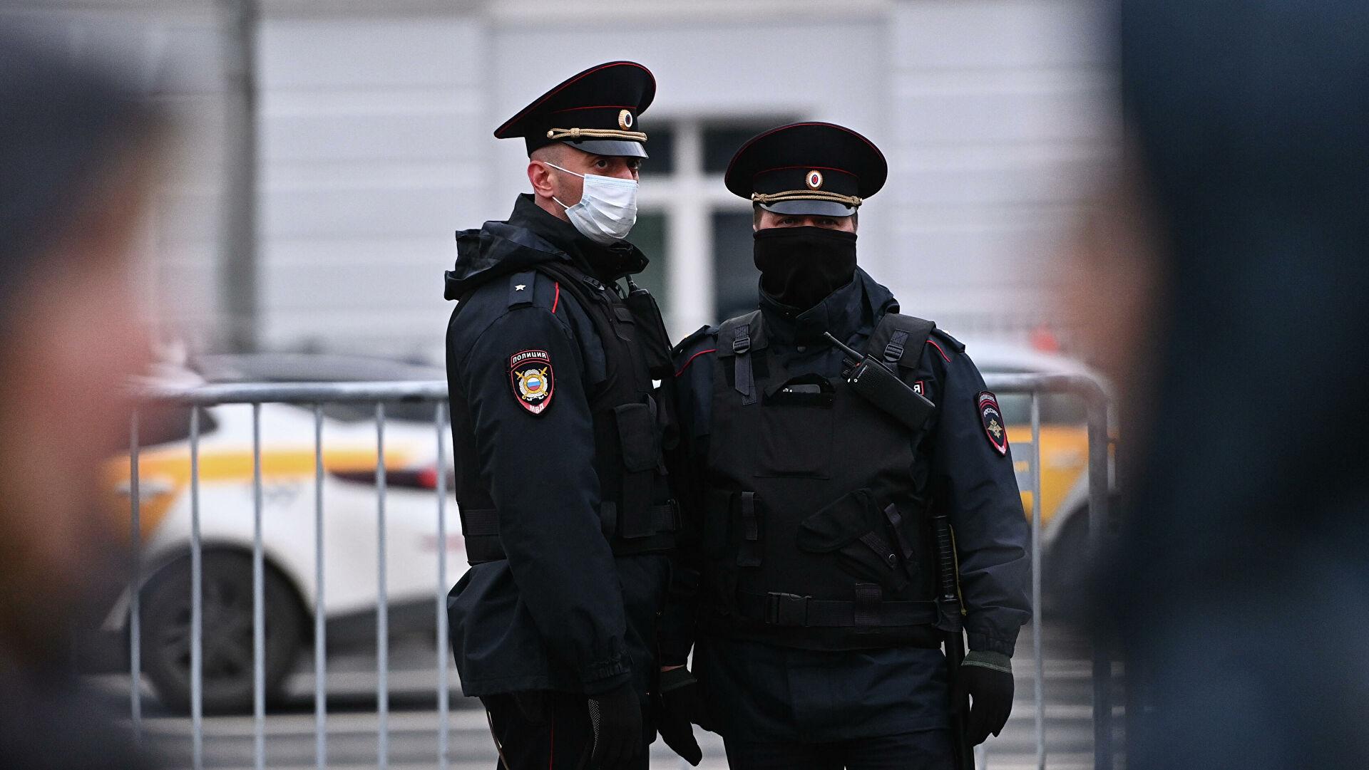 Полиция задержала стрелка вВологодской области