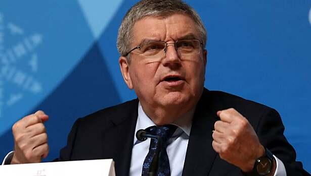 Томас Бах: «Олимпийские игры не должны превращаться в площадку для всевозможных демонстраций, разделяющих, а не объединяющих мир»
