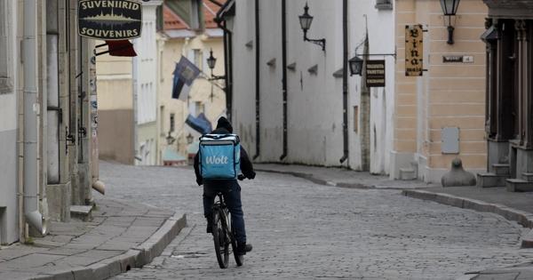 ВЭстонии смягчили ограничения из-закоронавируса