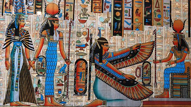 Какие любовные обряды соблюдали наши предки