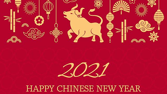 Китайский знак Белого Быка начнет менять наши жизни с 17 декабря