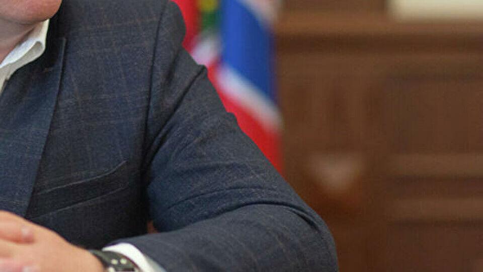 Совет полпреда: мэр Владивостока ушел в отставку