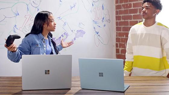 Microsoft высмеяла Apple