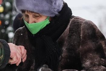 ВКургане соцзащита судится спенсионером из-за 350 рублей