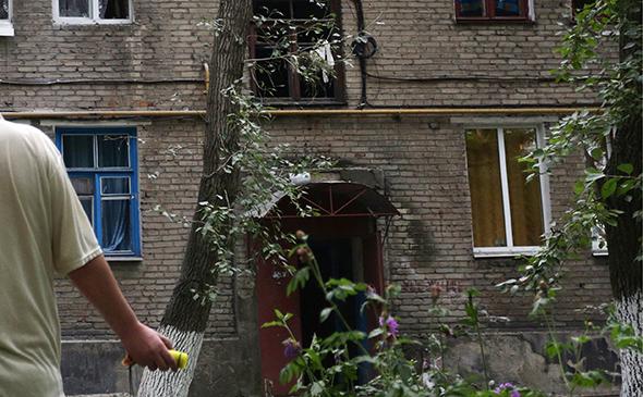 На Украине захотели «отрезать» от себя Донбасс как «раковую опухоль»