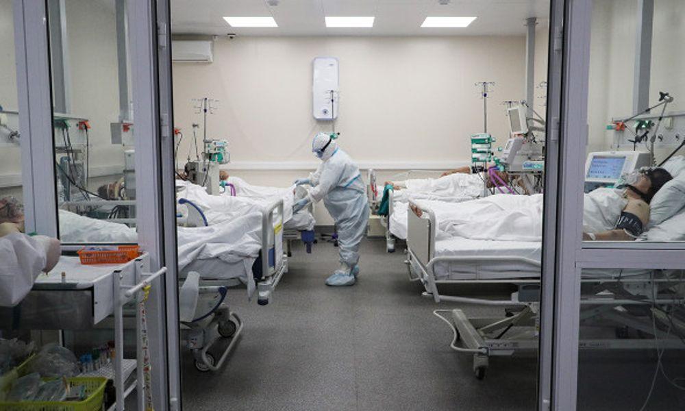 ВКрыму растет число завезенных изУкраины случаев COVID-19