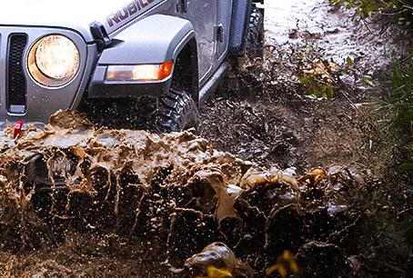 Цены на Jeep подскочили на ₽200 тысяч в России