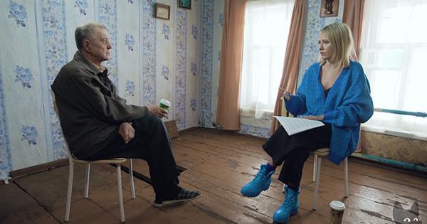 Судназначил штраф «скопинскому маньяку» из-заинтервью Собчак