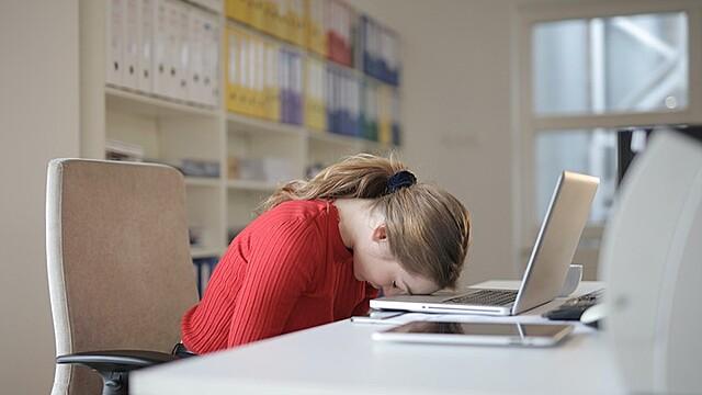 Психолог дала совет, как пережить шестидневную рабочую неделю
