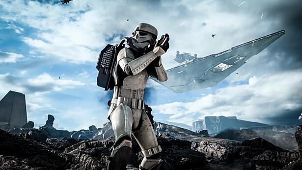 Ubisoft займется разработкой игр по «Звездным войнам»