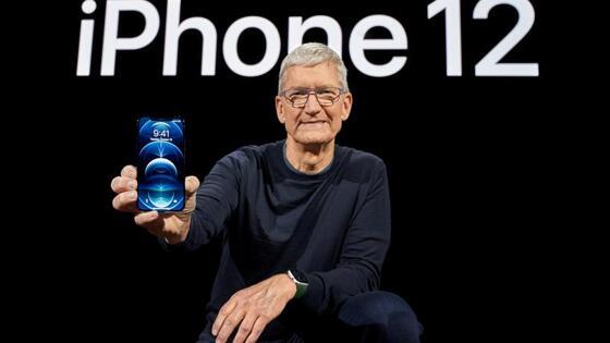Дорогой iPhone рекордно подешевел