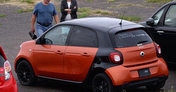 Эксперт назвал лучшие автомобили для начинающих водителей
