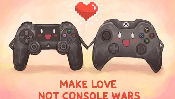 Sony поздравила Microsoft с выпуском Xbox Series