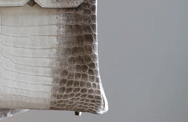 Сумки Hermès стали самой прибыльной инвестицией в год пандемии