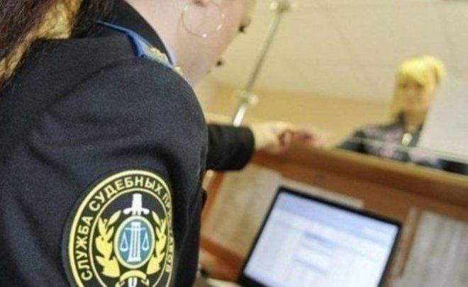Судебные приставы Татарстана арестовали и изъяли 17 автомобилей за неуплату налогов