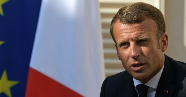 Между Францией иАлжиром разгорелся международный скандал