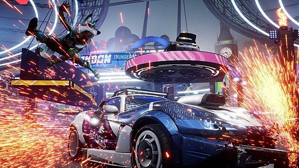 Игру из стартовой линейки PlayStation 5 перенесли на февраль 2021 года