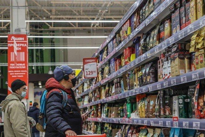 Минпромторг нашёл способ остановить рост цен напродукты