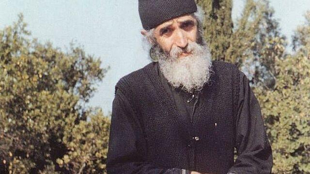 Почему афонский старец советовал объединяться