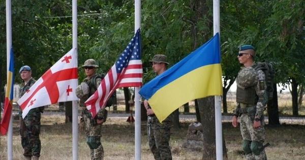Польша «машет» перед Украиной политической приманкой отНАТО