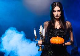 Как приманить любовь в Хэллоуин