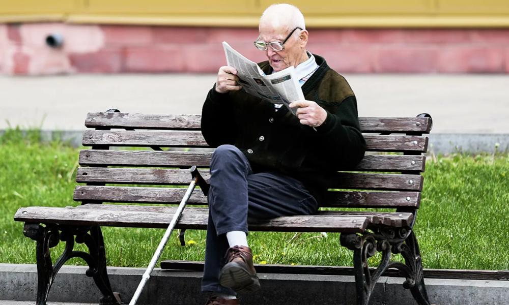 ВГосдуме одобрили новую пенсионную реформу