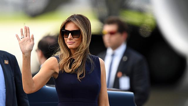 Как стать женой Президента