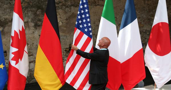 МИДЯпонии призвал G7выработать единый подход кРоссии