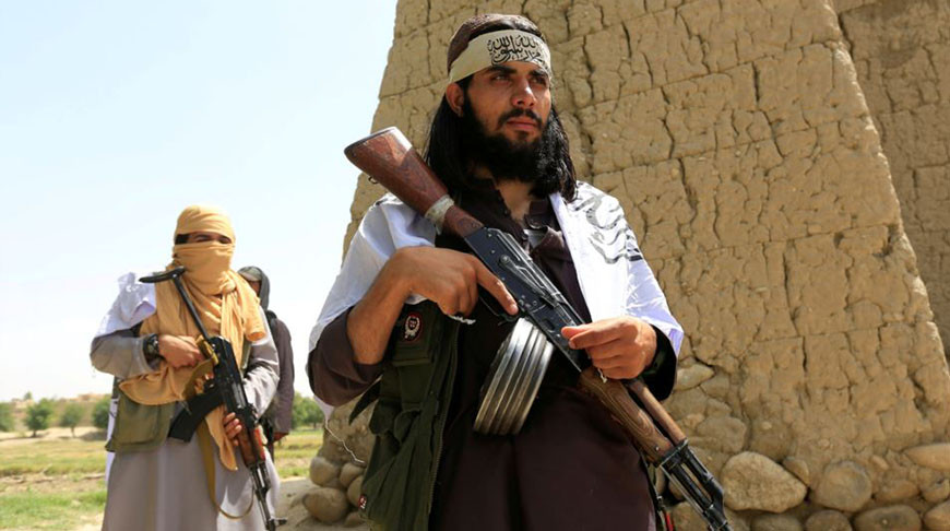 Итоги 45дней правления талибов вАфганистане. Коротко