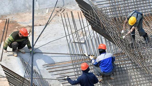 Настройке навостоке Москвы двое рабочих погибли, упав свысоты десятого этажа