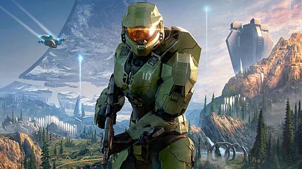 Второй директор Halo Infinite покинул проект