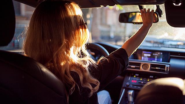 В какие дни не стоит садиться за руль
