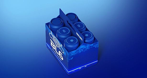 Производитель пива представил уникальную игровую консоль