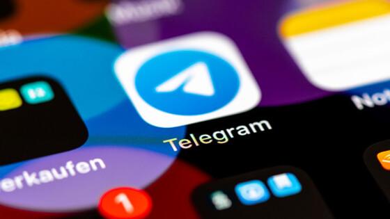 В Telegram появились новые функции